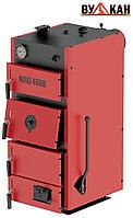 Котёл твердотопливный Metal-Fach SMART MAXI SE 52 кВт, фото 1