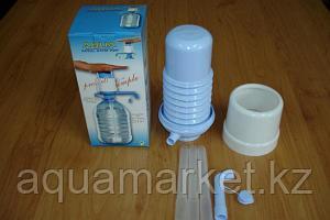 Помпа для бутылей 19 и 5 литров AQUA (Болгария)