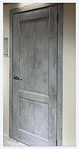 Межкомнатная дверь NEAPOL светлосерый