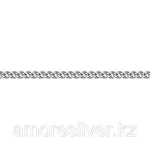 Браслет Адамант серебро с родием, без вставок Ср925Р-103607018