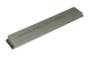 Брусок водный Grinderman из карбида кремния F600 на бланках 25х6х150