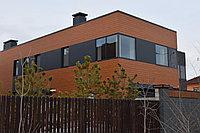 Декоративные панели фасадные HPL Fundermax