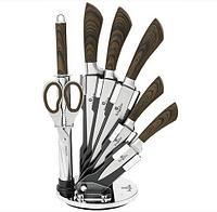 Набор ножей BH-2290 8 ПР Forest Line (Berlinger Haus, Венгрия)