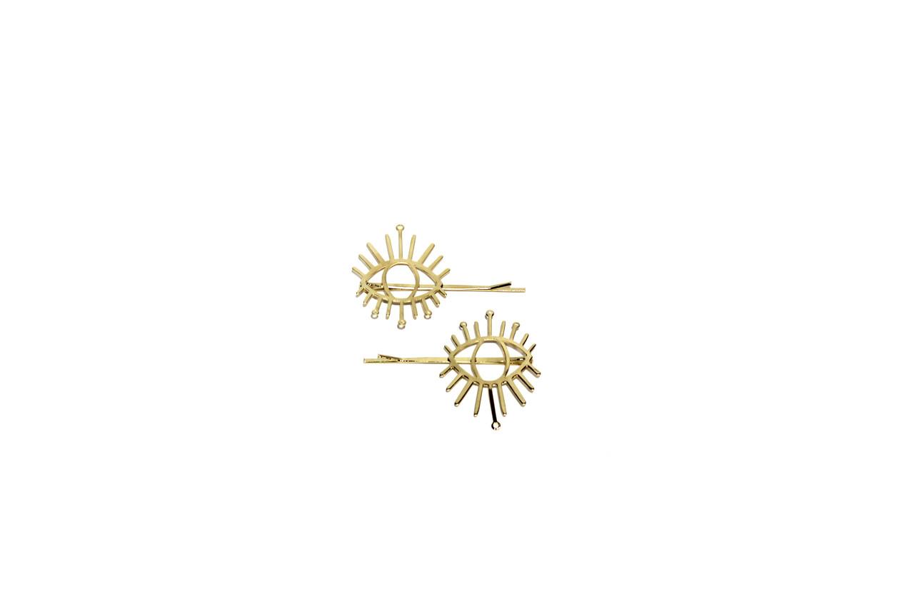 Невидимки для волосBrosh Jewellery.