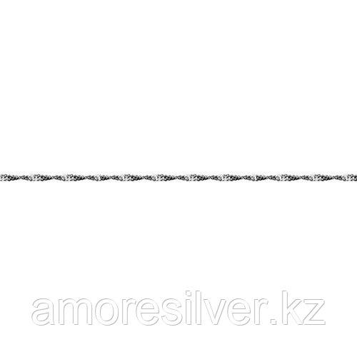 Серебряный браслет  Адамант Ср925Р-105402017