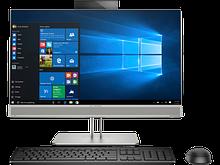 """HP 7XK55AW Моноблок EliteOne 800G5 NT AiO 23.8"""", i5-9500, 8GB, 256GB, W10p64"""