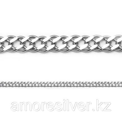 Цепь из серебра НЦ  Красцветмет 22-076-3-040