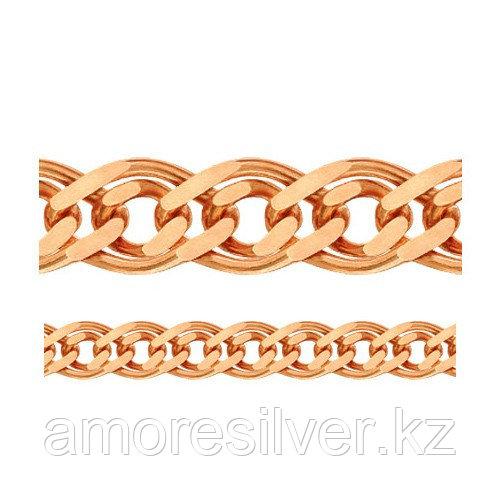 Цепь из серебра  Адамант Ср925П-103605060