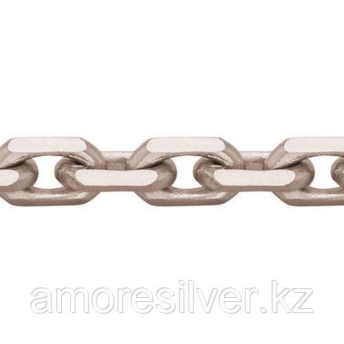 Цепь из серебра Бронницкий ювелир размеры 65  81100141465
