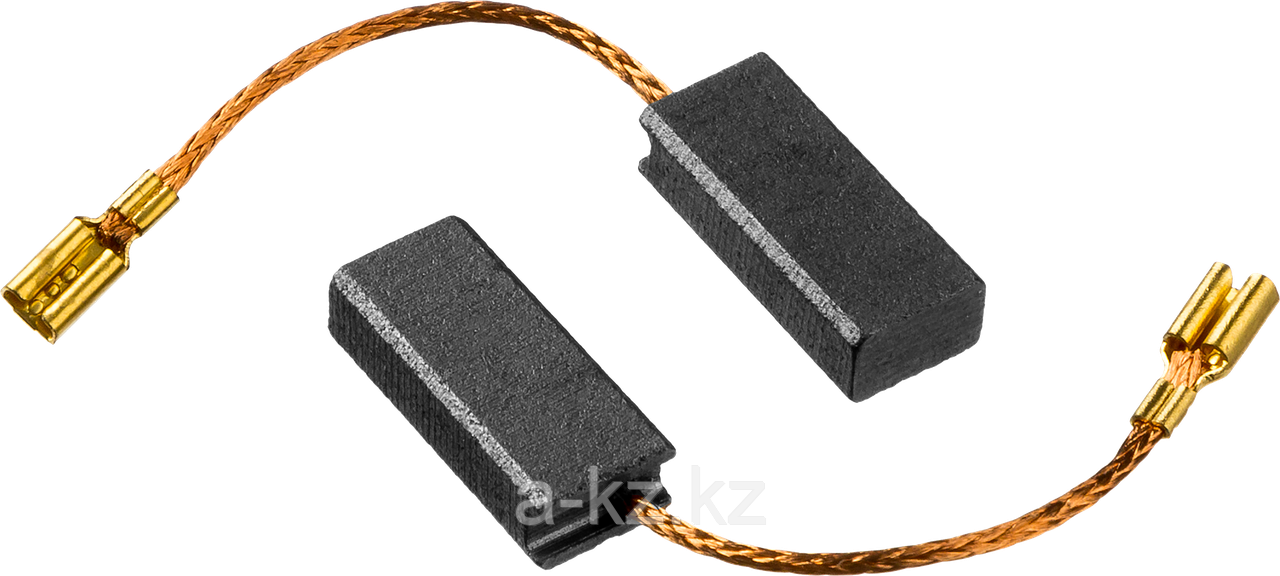 Щетка графитовая (пара) 7х5х17