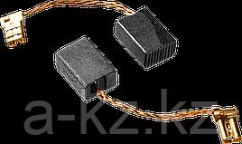 Щетка графитовая (пара) 7x11x15.5