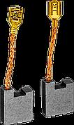 Щетка графитовая (пара) 7x18x21