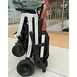 Прогулочная коляска BABALO 2019 Джинс, фото 3