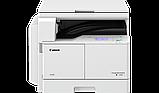 Canon imageRUNNER 2206 МФУ (А3, Ч/б печать, в комплекте крышка и тонер C-EXV42)), фото 2