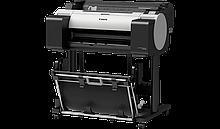 "Canon 3062C003 Плоттер IMAGEPROGRAF TM-200 (24""/610 mm/A1) 5 ink color, 2400 x 1200 dpi, Ethernet, auto cutter"