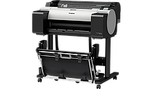 """Canon IMAGEPROGRAF TM-200 Плоттер (24""""/610 mm/A1) 5 ink color, 2400 x 1200 dpi, Ethernet, auto cutter"""