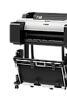 "Canon 3062C003 Плоттер IMAGEPROGRAF TM-200 (24""/610 mm/A1) 5 ink color, 2400 x 1200 dpi, Ethernet, auto cutter, фото 2"