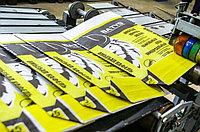 Бумажные мешки для сухих смесей на гипсовой основе