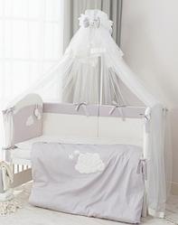 Комплект в кроватку Perina Бамбино 6 предметов