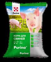 Кормовая добавка БВМК 15% Purina Универсальный для свиней 25 кг
