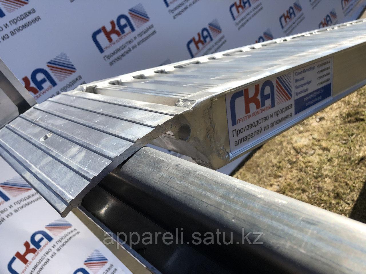 Погрузочные рампы от производителя 2 тонны, 3,5 метра