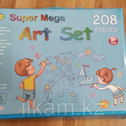 Набор для рисования с мольбертом, фото 2
