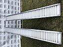 Погрузочные рампы от производителя 3,7 тонны, 3 метра, фото 2