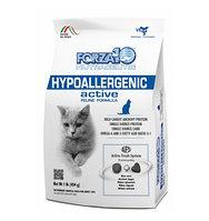 707931 Forza10 Hypoallergenic Active, Форца 10 ветеринарная диета при аллергиях для кошек, уп. 454гр.