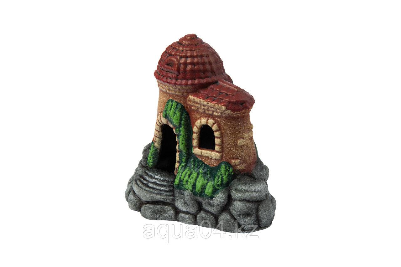 Замок-купол (ГротАква)