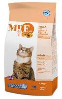 101326 Forza10 Mr. Fruit Adult Indoor, Форца 10 Мр. Фрут корм для домашних кошек, уп. 1,5 кг.