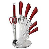 Набор ножей BH-2043 8 ПР INFINITY LINE (Berlinger Haus, Венгрия)