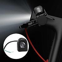 Передняя фара на самокат xiaomi m365/Pro mijia electric scooter, фото 1