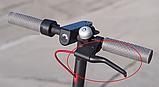 Передняя фара на самокат xiaomi m365/Pro mijia electric scooter, фото 2