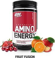 Аминокислоты Amino Energy - 30 порций (Optimum Nutrition)