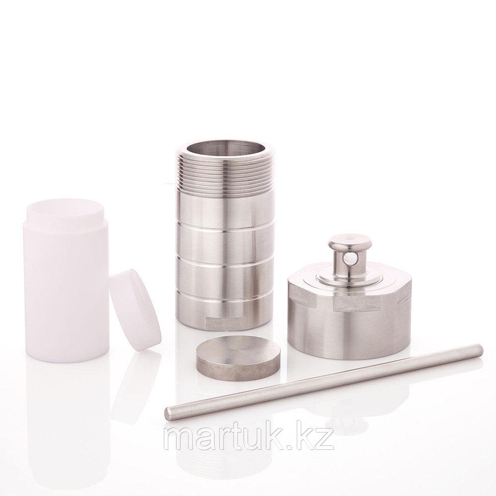 Автоклав гидротермального сосуда SZ160