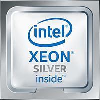 Процессор Dell Xeon Silver 4110 2,1GHz (338-BLTT)
