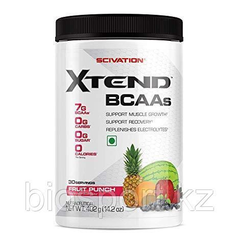 Scivation Xtend BCAA Powder, 410 гр.