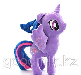 Мягкая игрушка My Little Pony Сумеречная Искорка (38 см)
