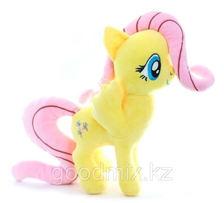Мягкая игрушка My Little Pony Флаттершай (38 см)