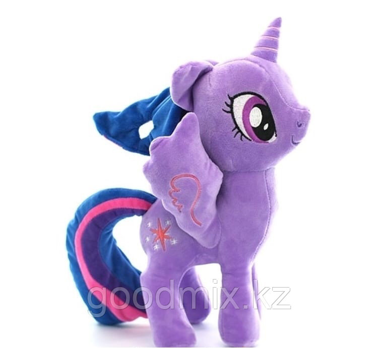 Мягкая игрушка My Little Pony Сумеречная Искорка (30 см)