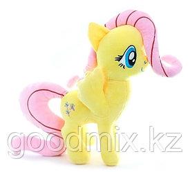 Мягкая игрушка My Little Pony Флаттершай (30 см)