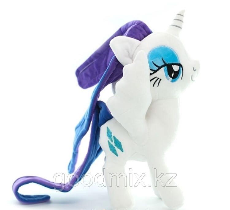 Мягкая игрушка My Little Pony Рарити (30 см)