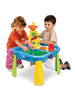 Столик для игр с песком и водой Grown up 3019-07