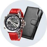 Бижутерия, часы, сувениры