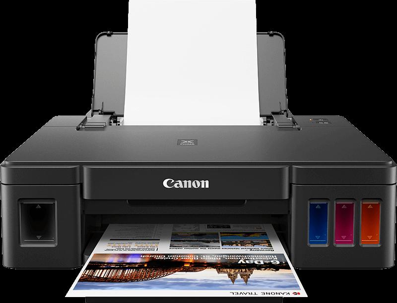 Canon 2314C025 принтер струйный цветной PIXMA G1411 , СНПЧ, A4, 8,8 стр/мин, 4800x1200 dpi