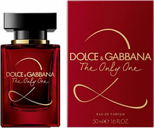 Dolce & Gabbana The Only One 2 edp 50ml
