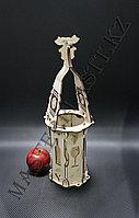 Коробка под вино №14, Подарочная коробка для вина, фото 1