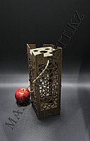 Коробка под вино №17, Подарочная коробка для вина, фото 1