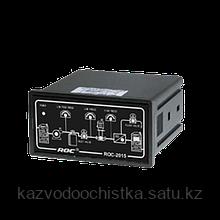 Контроллер для системы обратного осмоса  ROC-2015