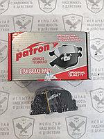 Колодки тормозные задние дисковые Geely SC7 Patron